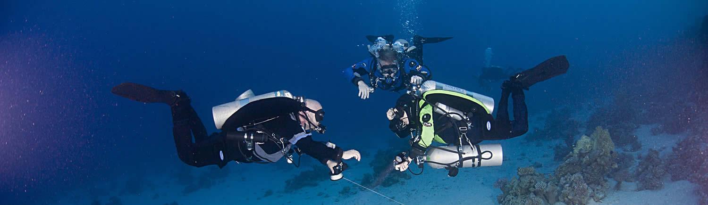 Istraživanje podmorja